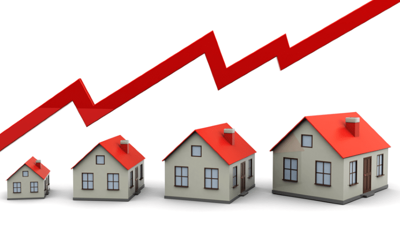 offerte dakkapellen - toename waarde woning door plaatsen dakkapel