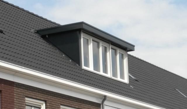 offertedakkapellen - aluminium dakkapellen